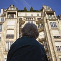 Épületekről úgy, mint még senki - Budapesti Építészeti Filmnapok