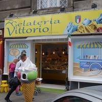 Ilyen, amikor egy igazi olasz fagyis Bud Spencert idéz Budapesten