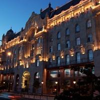 Budapesten nem valami olcsó a szálloda
