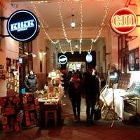 A Gozsdu megmutatja, milyen egy békebeli karácsonyi vásár