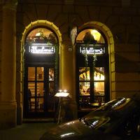 Az étterem, aminek bejött, hogy furcsa - M. étterem