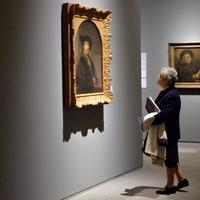 Háromszázmilliárdnyi festmény a Szépművészetiben