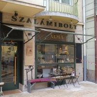 Egy szuper rejtett pékség Budapest rejtett terén - Alma Nomad Bakery