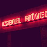 Csepel Művek: Város Budapesten