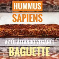 Az idei gasztroőrület elkezdődött: a Bors kijött egy vegán szendviccsel