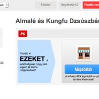 Kipróbáltam az elfoglalt gasztrósok weboldalkezelőjét, az OpenGastrót