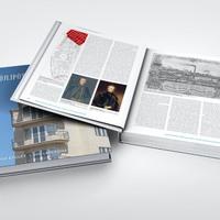 Könyvek Budapestről: Bolla Zoltán végigjárta Újlipótvárost, megírta a Bibliáját