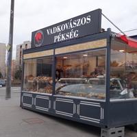 Végre! Lehet venni jó kenyeret olcsón, a külvárosban - Vadkovászos pékség