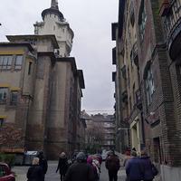 Egy különös kínai falu Budapesten - Józsefvárosi piac és Euro Square