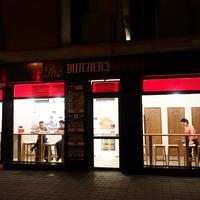 The Butcher's Kitchen: a szendvicsmennyország