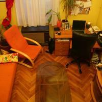 Menő budapesti lakások: Világos, személyes belvárosi 2,5 millióból