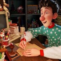 Habkönnyű szórakozás a karácsonyi készülődésre