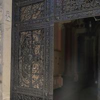 Budapest legszebb lépcsőházai: Andrássy 2