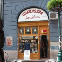 A legjobb budapesti fagyi nyomában: Juhász cuki