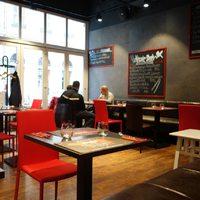 Mészár Steak Kitchen: Steakétterem a város legmenőbb hentesével