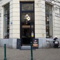 Ahol a növényi tejeskávé jobb, mint a bocitőgyes - Mon Café