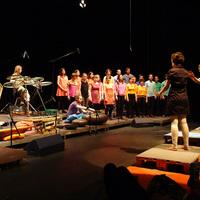 Bárkiből lehet karmester - Bélaműhely & Soharóza