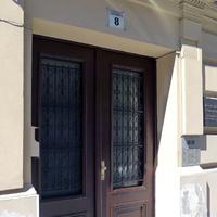 Budapest legszebb lépcsőházai: Széchenyi utca 8.