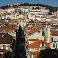 Egy nap Lisszabonban