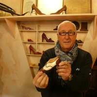 A Wesselényi utca menő: Kisméretű női cipők