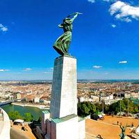 Budapest a világ második legjobb városa a New York-i lap szerint