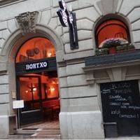 Bontxo: zseniális és megfizethető baszk étterem