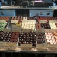 A legjobb budapesti fagyi nyomában: Cadeau Csokoládé Cukrászda