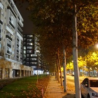 Ilyen egy életre kelő városrész Budapesten - Vinitus