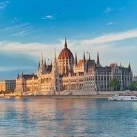 Jamaicából nézve rajongani lehet Budapestért