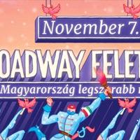 Utálod a musicalt? Itt egy musical, amit neked találtak ki - Broadway felett az ég (1.)