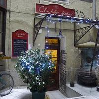 Egy eldugott étterem hihetetlen árakkal és ételekkel - Chablon