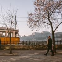 Mennyibe kerül két kilométer séta Budapesten? - A városi séta tudománya