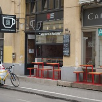 Budapest legkedvesebb vérprofi baristáiba futottam bele