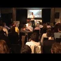 Itt vannak a TEDx Budapest City 2.0 előadások
