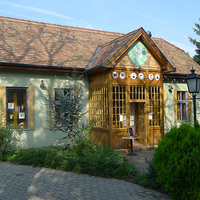 Szuper sütik a világ végén, Budapesten - Cake Shop Garden