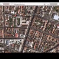 Menő budapesti lakások: amikor egy építész magának tervez