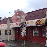 Egy étterem, ahol a rászorulóknak mindig jut valami - Faház étterem