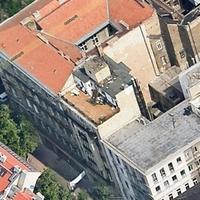 Több tetőteraszt Budapestre!