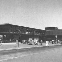 Egy reptérre hasonlít az új metróvégállomás