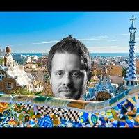 A legjobb dolgok Barcelonában 2: a Sagrada Familia titka