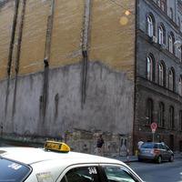 Tervezzétek meg, mit fessenek Budapestre