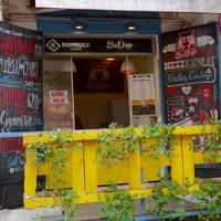 Elkészült a budapesti hotdog: itt a Buddog