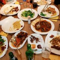 Budapesten van a legjobb kínai étterem?