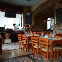 A legjobb budapesti olasz étterem - Top 10