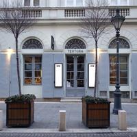 Már ránézésre elképesztő Budapest legújabb fine dining étterme - Textúra