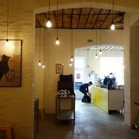 Szuper kávézó-pékség nyílt a Palotanegyed legcukibb részén - A Keltető