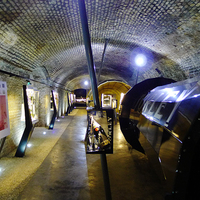 Iszonyú menő múzeum, ahol sohasem keresnéd - Törley