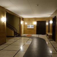Budapest legszebb lépcsőházai: Tátra utca 23/A