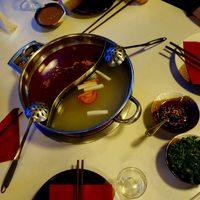 Wang Fu: a legtitkosabb ázsiai étterem Budapesten