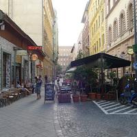 Tök jó és megfizethető olasz étterem nyílt a Krúdy Gyula utcában - Al Dente
